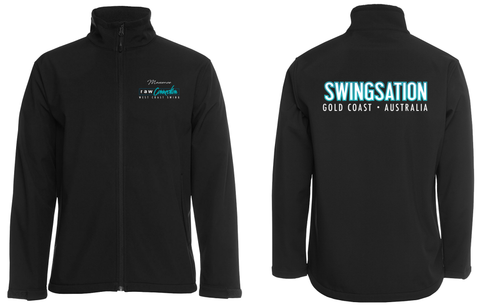 Swingsation Jackets